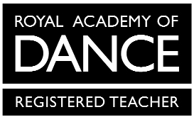 Royal Academy dance